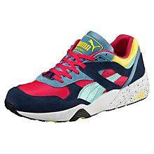 R698 Block Men's Sneakers