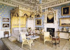 Relevant Tea Leaf: Eleventh Day in London - Woburn Abbey English Interior, Classic Interior, Woburn Abbey, Victorian Manor, English Manor Houses, Palace Interior, Blenheim Palace, Grand Homes, House Inside
