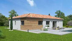 Je me lance dans la construction d'une maison à ossature bois avec Natilia Cholet ... Bien conseillés par Franck nous avons fait la démarche Ma maison Natilia C