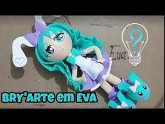 ATENA La niña coneja - YouTube
