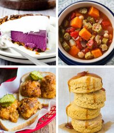 These Vegan Soul Food Recipes make the best, easy, healthy, plant-based dinners. African American & Southern meals like raw greens, mac and cheese, black eyed peas and much more!