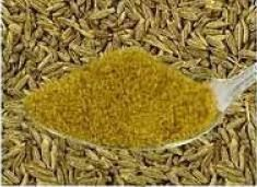 Jeera prices closed lower by 0.76 per cent on Wednesday at the National Commodity & Derivatives Exchange Limited (NCDEX) on account of a surge in the supply from the producing regions in the midst of a decline in the export demand. - See more at: http://ways2capital-agritips.blogspot.in/2015/06/jeera-ends-lower-on-fading-demand.html#sthash.tSGccso7.dpuf