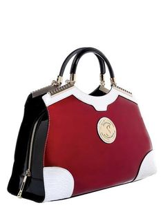 Ace Collection Large Leather Handbag Cute Handbags eccfc1852bf64
