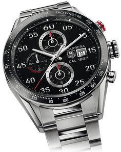 TAG Heuer TAG Heuer CARRERA/ Old Northeast Jewelers is your authorized dealer for Tag Heuer Watches in the Tampa Bay Area! 813-875-3935 www.oldnortheastjewelers.com/ International Plaza Tampa