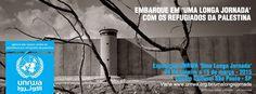BRADO CONSULTORIA E SERVIÇOS LTDA.: UMA LONGA JORNADA / REFUGIADOS DA PALESTINA