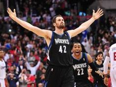I have a sick obsession with Kevin Love.