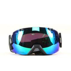 Smith Optics IOX Turbo Fan CP Sun Goggles