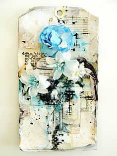 Mary's Song kit_ Scrap of Elegance Dt work_Stéphanie Papin