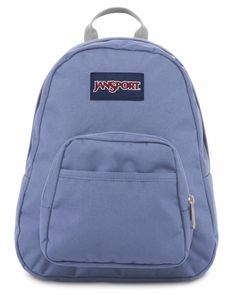 317830128e78 JanSport Half Pint Bleached Denim Backpack  JS00TDH6-OGX Cute Mini Backpacks