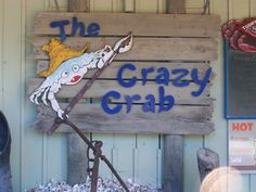 Another fine eatery on Hilton Head Island. Great seafood.
