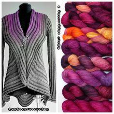 sandra mciver knit - Google Search