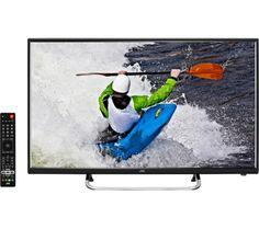 "JVC LT-32C350 32"" LED TV £200"