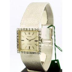 Gorgeous1968 Vintage Rolex watch