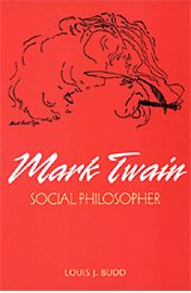 Mark Twain: Social Philosopher is an in-depth and highly readable look at the development of Twain's social and political sides.