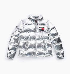 caliroots.se TJW 90s Down Puffa Jacket 3 Tommy Jeans DW0DW01560-901  266324