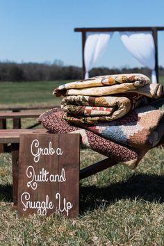 Sweet Countryside Wedding   Sarah Sidwell Photography   Bridal Musings Wedding Blog
