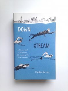 Downstream cover by Joe Lyward