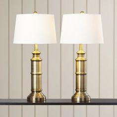 Pomona Table Lamp
