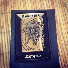 Zippo Amazone