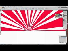Fast, easy tut for creating a sunburst in Illustrator.