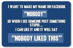 10 things to stop sharing on Facebook. Sometimes sharing isn't best.