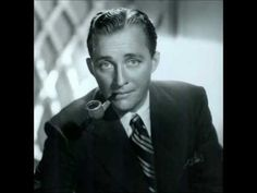 Bing Crosby - Pennies From Heaven (1936) - YouTube