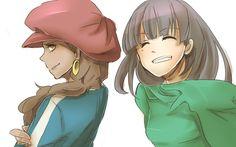 abigail lincoln cartoon network codename: kids next door dark skin hat kuki sanban smile - Image View - Anime Vs Cartoon, 5 Anime, Cartoon Games, Cartoon Movies, Cartoon Shows, Cartoon Pics, Cartoon Art, Cartoon Characters, Free Anime
