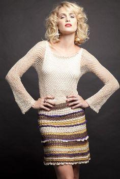 O glamour do inverno 2012 de Giovana Dias   MONDO MODA