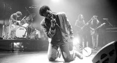 Charles Bradley Isn't Done Fighting For America