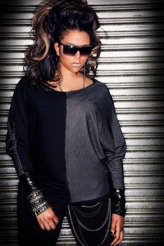 Plus Size New Trendy Clothing   Check out their website at www.shopf3.com