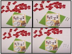 KinderGals: Games to Play With a Deck of Cards