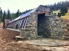 Image result for off the grid houses montana