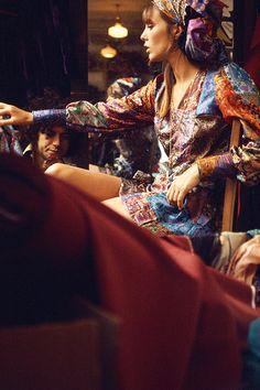 theyroaredvintage: Jane Birkin ☆ 1960s ☆