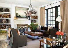 Time-Honed Treasure | Atlanta Homes & Lifestyles