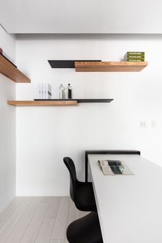 The Little White Apartment by Z AXIS DESIGN in interior design  Category
