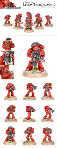 48 best the horus heresy images on pinterest space marine the 30k 30k blood angels betrayal at calth blood angels calth horus fandeluxe Image collections