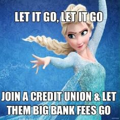 Happy National Let It Go Day!
