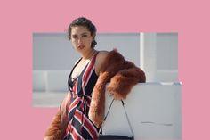 OOTD: Earn your stripes  #ootd #fashion #fashionblog #style #styleblog #losangeles #losangelesblog #blogger #styleblogger #fashionblogger #motd