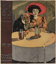 Illustration s'il vous plaît: Franz Wacik