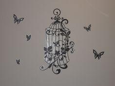 my beautiful wall in my room