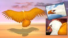 Marahute by Disney Bubbles by Glen-Keane-Fans on DeviantArt Kindred Soul, Glen Keane, Snake Art, Eagle Wings, Disney Movies, Art Boards, Eagles, Owls, Art Drawings