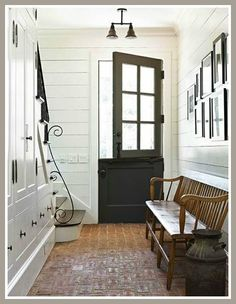 cottage/country style