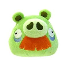 NEW Angry Birds Plush. Grandpa Pig Plush With Sound 16 Inch Angry Birds Commonwealth Toys Grandpa Pig, Papa Pig, Angry Grandpa, Cumpleaños Angry Birds, Pig Wallpaper, Wallpaper Wallpapers, Bird Toys, Christmas Toys, Moustache