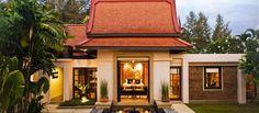 Phuket, Thailand | Unique Luxury Vacations | Exclusive Resorts
