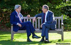 Estados Unidos y Rusia compartirán información sobre Estado Islámico
