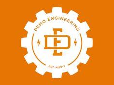 Demo Engineering Logo