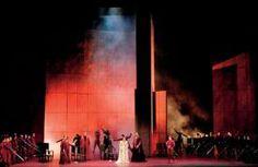 I Capuleti e i Montecchi | Opéra national de Paris