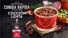 Campaña Wendy's Argentina on Behance