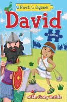 Contains 6 simple jigsaws telling the story of David and Goliath, accompanied by a story booklet. Encourages the important pre-reading skill of left-to-right orientation.