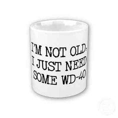 . Wd 40, Shot Glass, Tableware, Dinnerware, Tablewares, Dishes, Place Settings, Shot Glasses